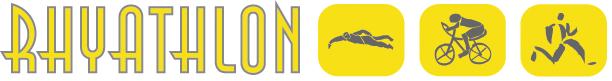 Rhyathlon Logo