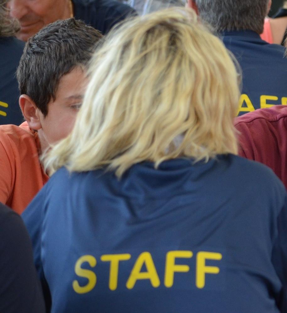 Helferinnen und Helfer für den Rhyathlon 2014 gesucht