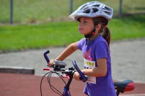 Kids-Triathlon: Auf zum Start